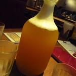 N9Y BUTCHER'S GRILL NEWYORK - 地ビールも味わえます!