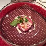 イル テアトリーノ ダ サローネ - 牛肉のカルパッチョ