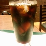 20436340 - アイスコーヒー(M,280円)