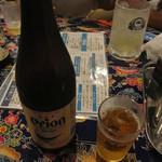 守禮門 - オリオンビール