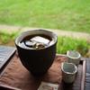 空cafe - ドリンク写真:水出し珈琲