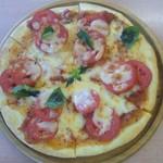 20437754 - トマトピザ
