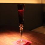 ビー・バー・ロッポンギ - Champagne  TAITTINGER  Prelude Brut Grands Crus  (2013/08)