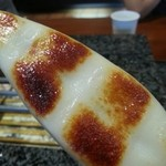 阿部蒲鉾店 - 焼きたて笹蒲鉾