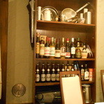 京洋食文吉 - ビールはスーパードライ提供みたいです