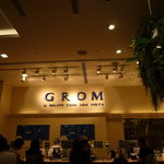 GROM - 店内の様子