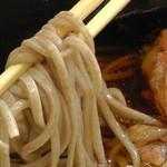 恋路茶屋 - お蕎麦(リフトアップ!)