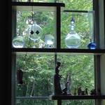 ハーブ&クラフト花木香 - 落ち着きのあるインテリア