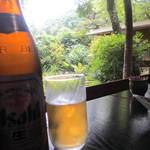 澗水 - この空気で、ビール