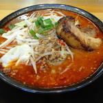 20442715 - 麻辣麺
