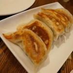 京縁飯店 - 餃子