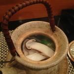 SUSHIYOSHI - 土瓶蒸し