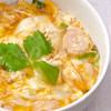 水郷のとりやさん - 料理写真:フワフワ♪トロトロの親子丼