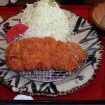 ローン - 三元豚ロースカツ定食