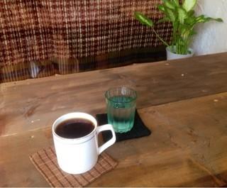 自家焙煎珈琲 喫茶 路地
