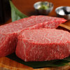 YAKINIKU & WINE TO-KA HANARE - 料理写真:裏メニューだった「俺の肉」赤身の塊を豪快に♪