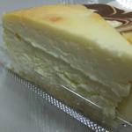ジュニアーズ ニューヨーク - チーズケーキ