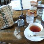 混智恵流都 - 紅茶(アップル)