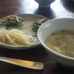 枇杷 - 前菜