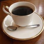 チロル - ホットコーヒー