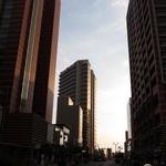 啓徳 - 与野駅西口駅前も変わりました。