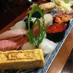 天六寿司 - 料理写真: