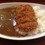 麹町咖喱 - カツカレービーフ