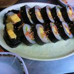 20452016 - 巻き寿司