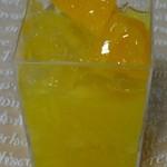 クールランプリール - オレンジゼリー284円