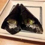 鉄庵 - チャンジャ巻