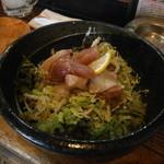 岩山海 - 海鮮サラダ¥600
