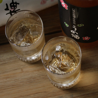 Luxury 個室 Dining VT - 厳選果実酒