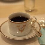 サロン・ド・テ・ミュゼ イマダミナコ - 今田美奈子ブレンドコーヒー