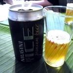 20461650 - パプアニューギニアのビール,NIUGINI ICE
