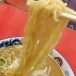 だるま軒 - 麺