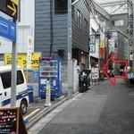酒菜 ねむ太郎 - 201308 ねむ太郎 ここだよー(゜o゜)!