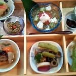 Kaiseki なかむら - 弁当
