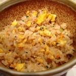 南海グリル - ピラフ(焼飯)
