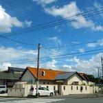 20468052 - 糸島の人気パン店だった「即興詩人」跡にオープン(←2013年6月)