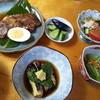 華頂 - 料理写真:気まぐれ定食900円