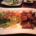 GRILL HOUSE 弘'S -