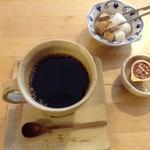 コハル カフェ - コーヒー