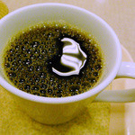 カンテボーレ - ブレンドコーヒー