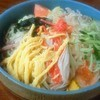 くにさき - 料理写真:冷やし中華