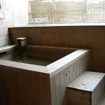 2048659 - 部屋の露天風呂