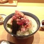 日本橋海鮮丼 つじ半 日本橋本店
