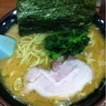 玉学家 - 醤油 650円