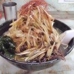 味寿々 - しお味寿々メン