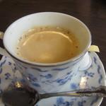 桃園 - コーヒー