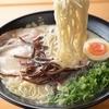 らーめん二男坊 - 料理写真:福岡ラーメン総選挙「第一位」半熟煮玉子らーめん